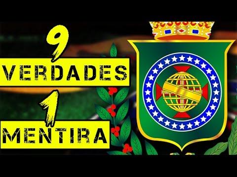 9 VERDADES 1 MENTIRA SOBRE A FAMÍLIA IMPERIAL BRASILEIRA