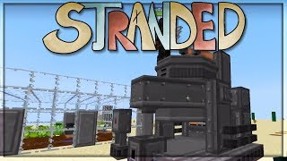 Die Lunchbox - Minecraft Forever Stranded - #77 - Items4Sacred + Miri33 + Balui