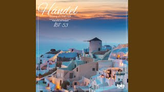 Handel: Suite No.24 In D Minor HWV 449 - II. Allemande