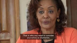 SELOME TADESSE- A Bold And Outspoken Trailblazer