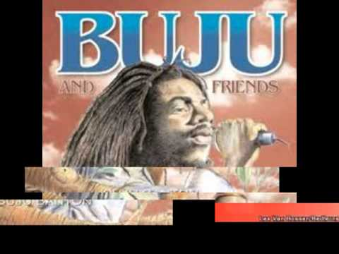 Buju Banton-Massa God World [W. Wayne Wonder]