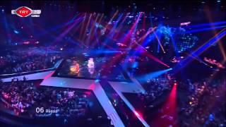 Buranovskie Babushki - Party for everybody ( Number 2 Eurovision 2012 )
