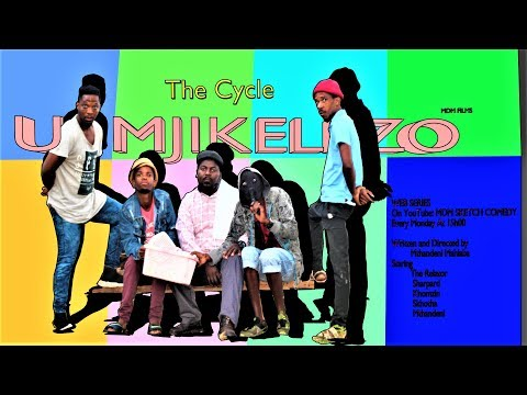 Umjikelezo (the Cycle) -  Trailer (MDM SKETCH COMEDY)