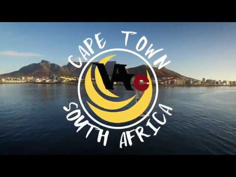 Looking for an internship in Cape Town?