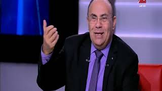 الدكتور مبروك عطية ينتقد طريقة تعاملنا مع ذوي الاحتاجات الخاصة.. شاهد تعليقه.mp4
