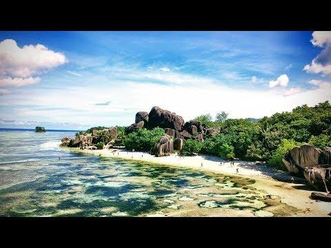 Traumhafte Seychellen: La Digue (4K/UHD)