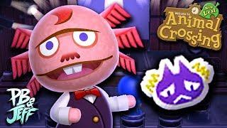Animal Crossing: New Leaf | Learning to Feel (Part 12)