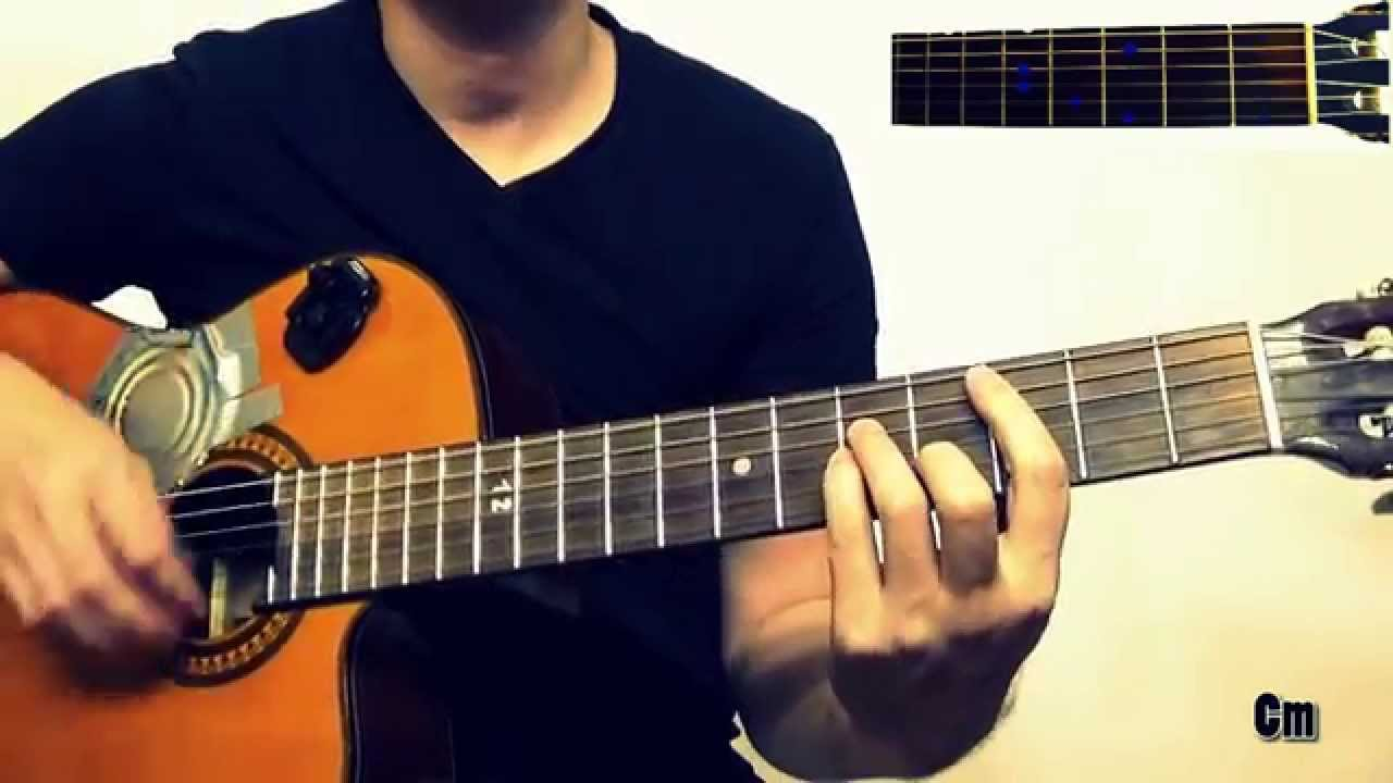How to play Muse  Map Of The Problematique chords lyrics