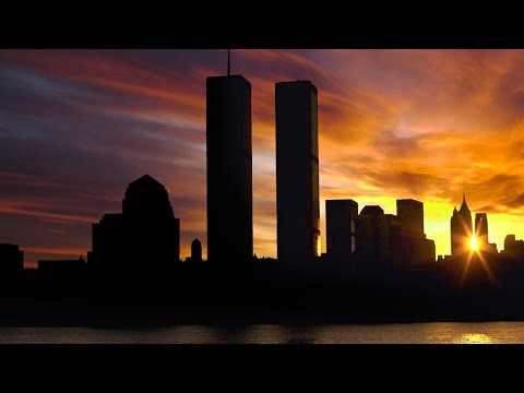 The World Trade Center: Historical Archive (Vimeo Documentary, 9/11 Tribute, Commemoration) 2017