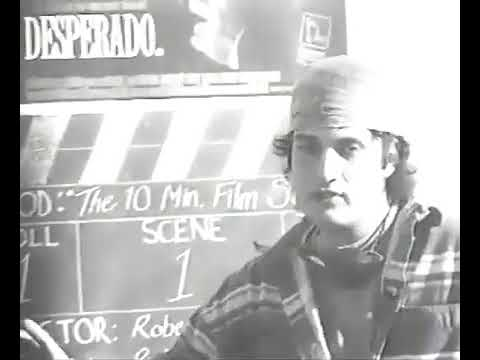 The Robert Rodriguez  10 Minute Film School The First and Original