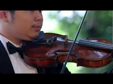 Katy Perry - Firework (Violin Cover) JamerYapchulay