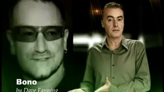 The Bono Documentary by Dave Fanning