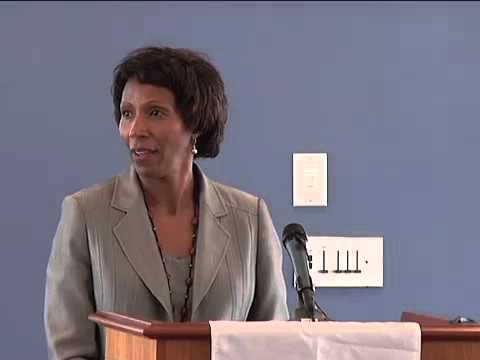 30th Edith House Lecture: Leslie M. Turner, Coca-Cola North America General Counsel
