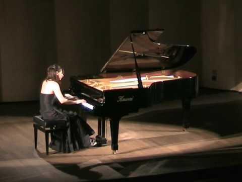 Bach: Variazioni Goldberg, Maria Perrotta,pf.