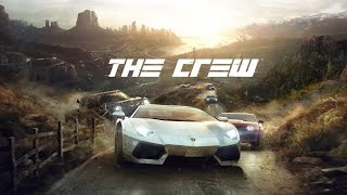 The Crew #1 [Запах жженной резины]