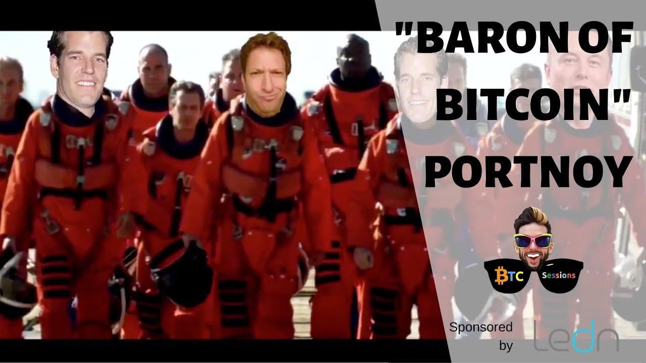 Dave Portnoy Buys BTC With Winklevoss   FEDcoin   BitMEX Sweeping KYC