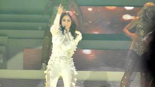 Sarah Geronimo - From The Top Concert: Opening 12/04/15 - Kilometro/Record Breaker