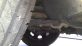 Bruit turbo 307 hdi 110  3