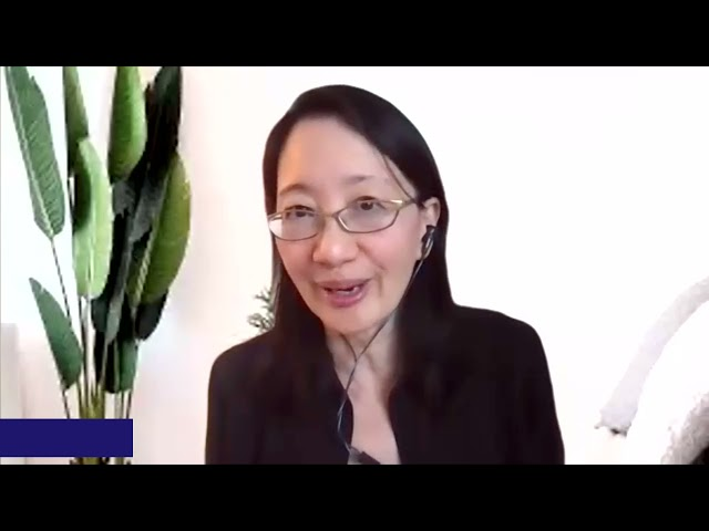 The Tension Between Innovation and Implementation | Vivian Lee, M.D., Ph.D., MBA