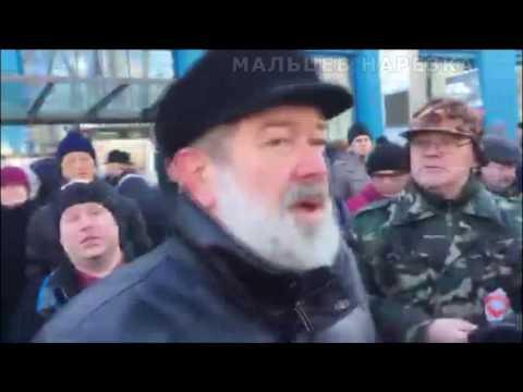 Марш памяти Немцова: россияне простились с убитым