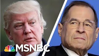 Impeaching Trump: New Clues On Dems' Plan As House Holds First Floor Vote | MSNBC