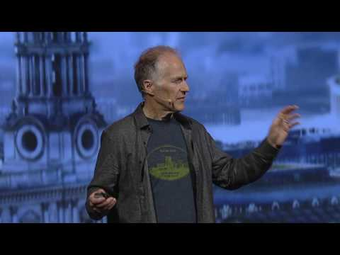 Using AI to create new jobs - Tim O'Reilly (O'Reilly Media, Inc.)