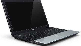 Как разобрать Acer aspire E1-531G