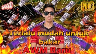 Download lagu AKU TERCIDUK DENGAN CHALLENGE KALAU TOOSOON AUTO BAKAR AWM !! PUBG MALAYSIA