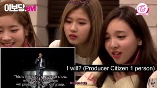 Video [ENG SUB] 160215 TWICE Reaction to Somi download MP3, 3GP, MP4, WEBM, AVI, FLV Oktober 2017