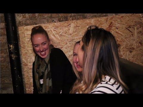 Bogan Bingo 2018 || Teach in the UK || Teacher event