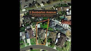 3 Dunbarton Avenue, Hoppers Crossing