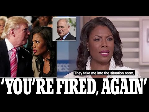 OMAROSA TELL ALL BOOK AND SECRET TAPES