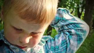 Видеопортрет ребенка Дениски