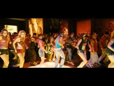 Dhada Video Songs - Ey Pilla Pilla Song - Naga Chaitnya, Kajal Agarwal
