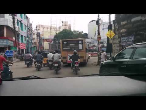 India Part Two.plotting along 48