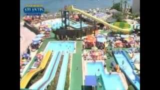 Atlantis Water Park Marmaris