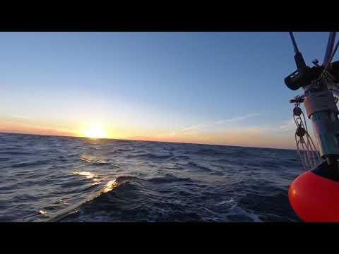 Brigadoon offshore VanIsle 2017