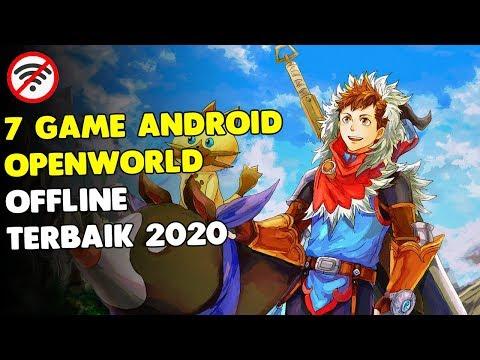 7 Game Android Openworld Offline Terbaik Tahun 2020 - 동영상