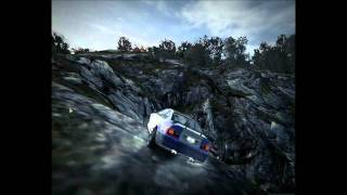 Repeat youtube video NFS World - Secret Areas