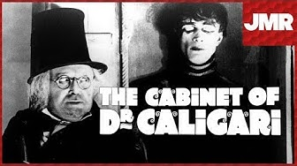 The Cabinet of Dr Caligari - Film Analysis
