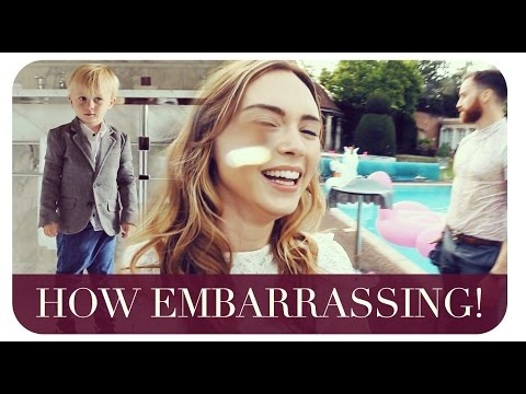HOW EMBARRASSING!!! | THE MICHALAKS