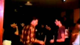 Northern Soul Keb Darge 2nd Anniversary Leicester Oddfellows 1984