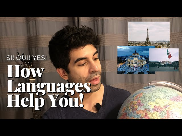 Benefits of Learning More Languages (7 Reasons Why) | Reasons to Learn a New Language in 2020