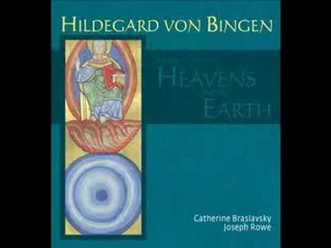 Hildegard von Bingen - Kyrie Eleison