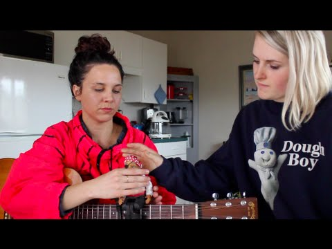 Dexys Midnight Runners Come On Eileen Cover By Isabeau X Nicole