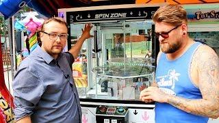 Ile można wygrać na automacie SPIN ZONE | Bez kanału