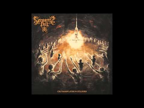 Serpents Lair - Circumambulating the Stillborn (Full Album)