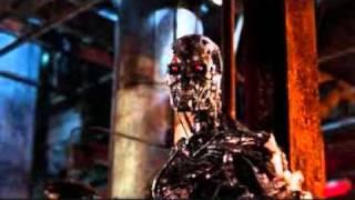 Elevate- The Terminator