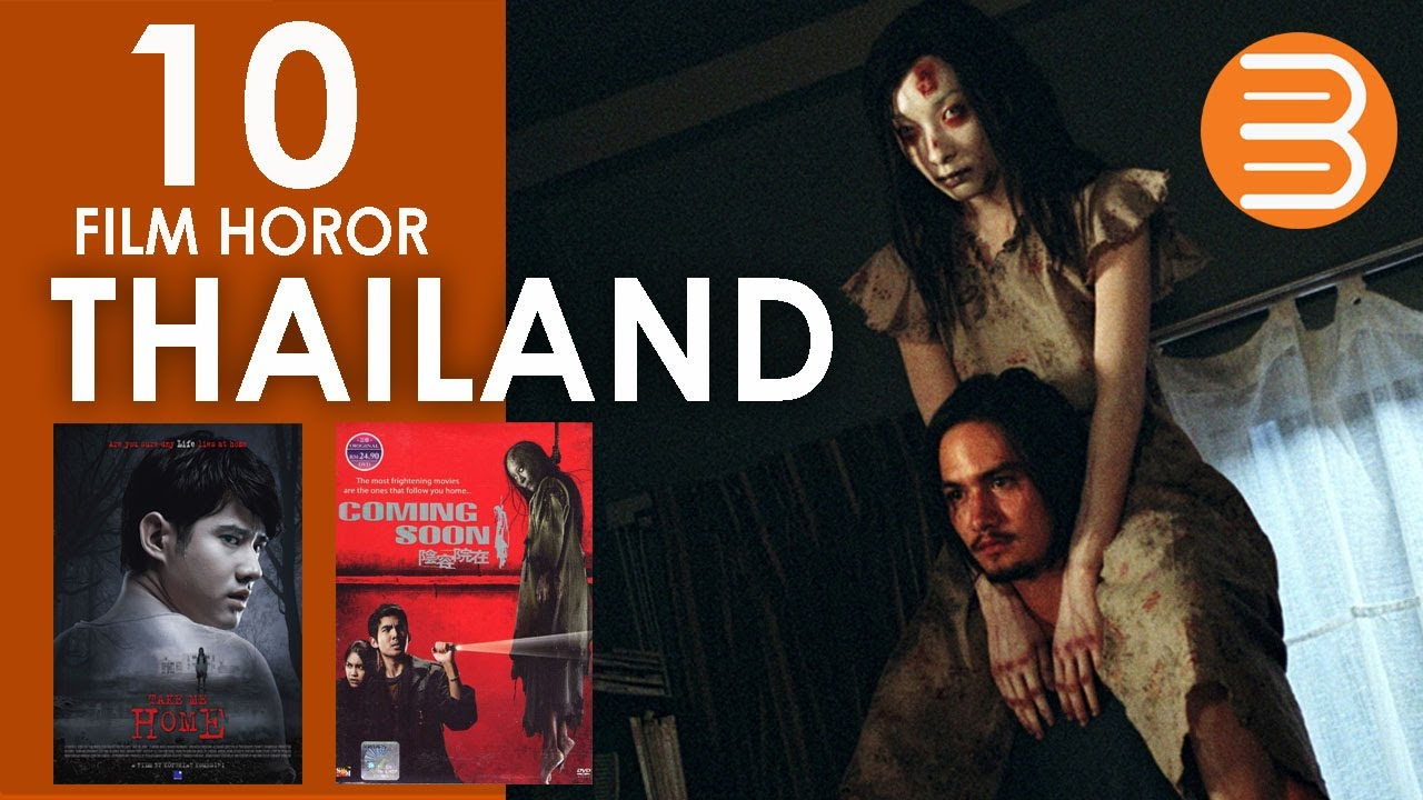 470 Gambar Hantu Thailand Paling Seram Gratis Terbaik