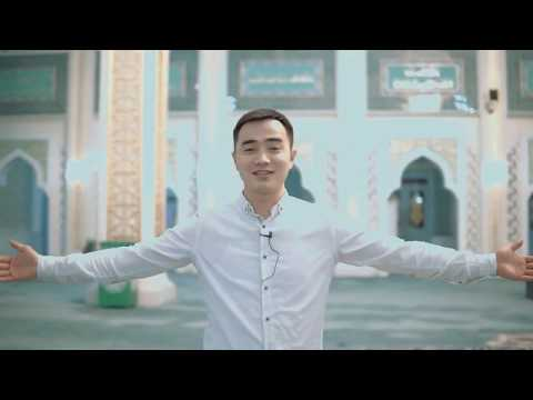 Орта Азиядағы ең үлкен мешіт. Хазірет Сұлтан